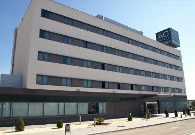Ac hotel rivas vaciamadrid madrid descuentos especiales for Hoteles especiales madrid