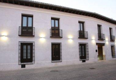 Hotel evenia alcal boutique alcal de henares for Hoteles especiales madrid