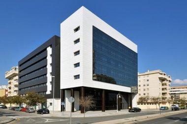 Hotel vincci m laga m laga descuentos especiales - Hoteles modernos espana ...