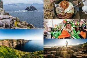 Eventos y novedades en irlanda para este 2017 irlanda for Oficina de turismo de irlanda