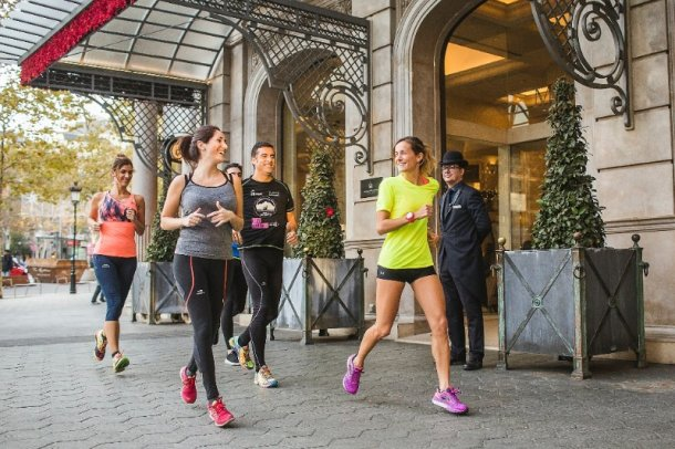 Majestic Hotel & Spa Barcelona presenta 'Majestic Running Guide'