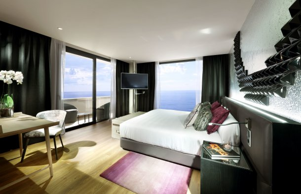 Rock Royalty Level, una experiencia única en Hard Rock Hotel Tenerife