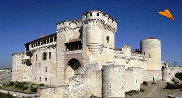 Fotograf as de segovia castilla y le n fotos de segovia for Segovia oficina de turismo