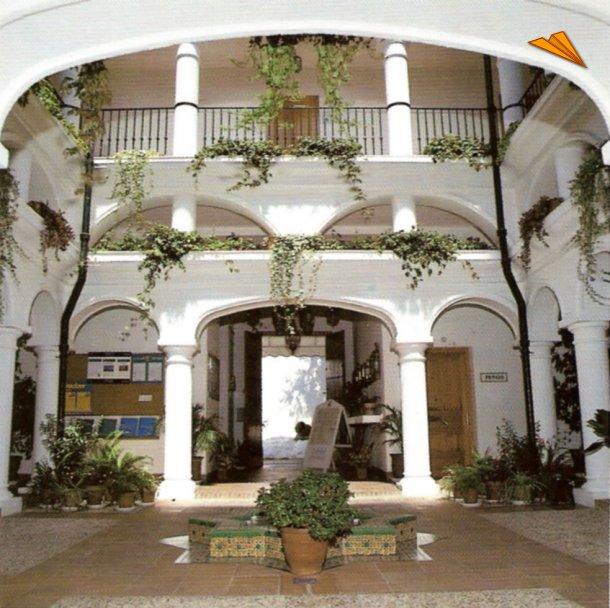 Fotograf as de andaluc a fotos de m laga benalmadena - Casas tipicas andaluzas ...