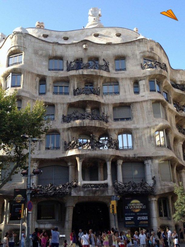 Fotograf as de barcelona fotos de barcelona gu a r pida Hoteles en barcelona ciudad