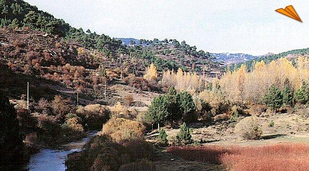 Turismo cuenca las rutas de la sierra - Vacaciones en la sierra ...