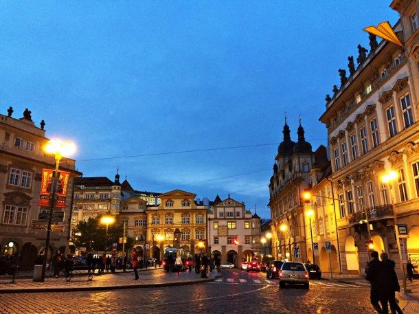 Turismo praga la ciudad m s rom ntica del mundo - Oficina de turismo praga ...