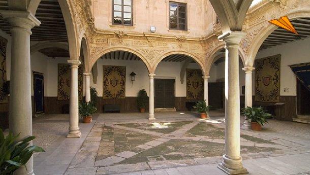 Turismo lorca disfr tala - Lorca murcia fotos ...