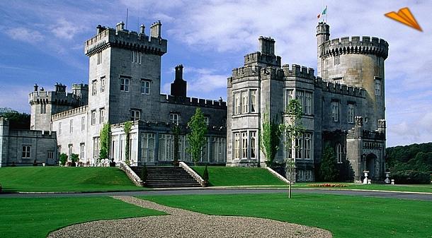 Turismo. Irlanda, pura literatura