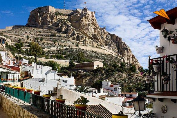 Turismo comunidad valenciana alicante ruta cultural for Hoteles interior alicante