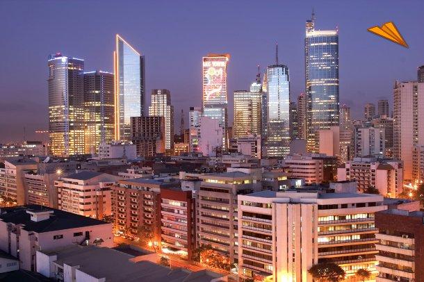 FILIPINAS | Ciudad de Manila - SkyscraperCity