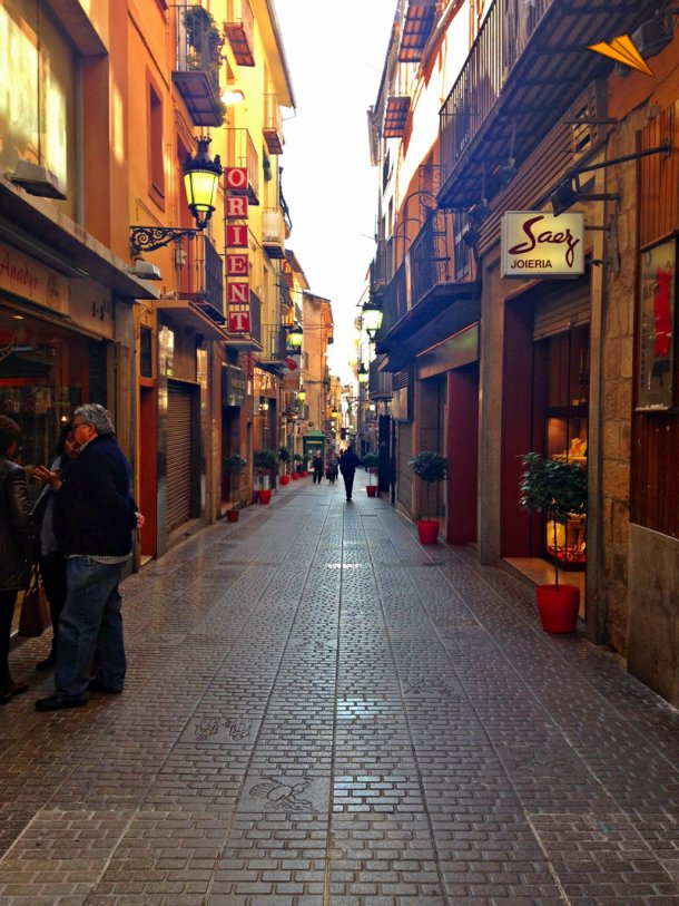 Fotograf as de berga catalu a fotos de berga - Ciudad de berga ...
