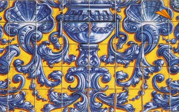 Fotograf as de castilla la mancha fotos de toledo for Azulejos ceramicos