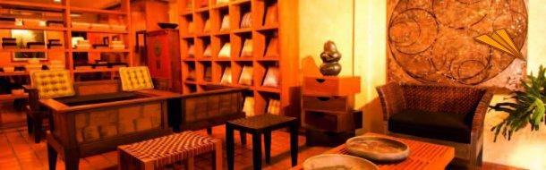 Decoracion tailandesa sombrilla tailandesa bangkok for Muebles de tailandia