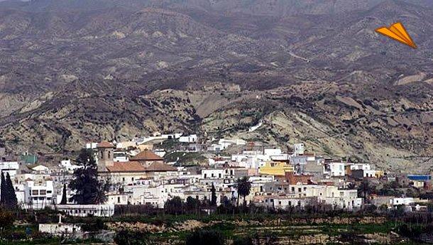 Fotograf 237 As De Almer 237 A Fotos De Alhabia En Las Tierras