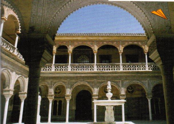 Fotograf as de andaluc a fotos de sevilla su provincia for Casas baratas en sevilla y provincia