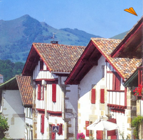 Casas pais vasco imgenes y vdeos casa rural con encanto en el pas vasco francs rodeada de - Casas pais vasco ...