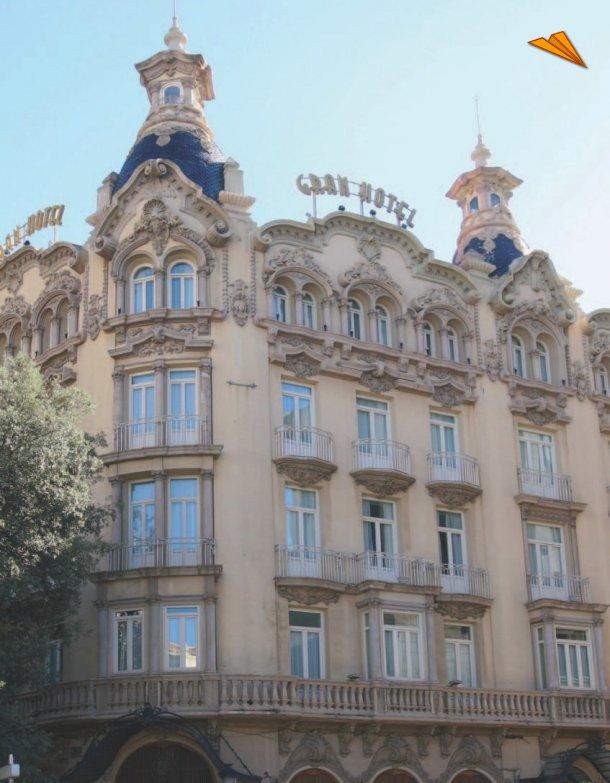 opiniones polaco paseo en Albacete