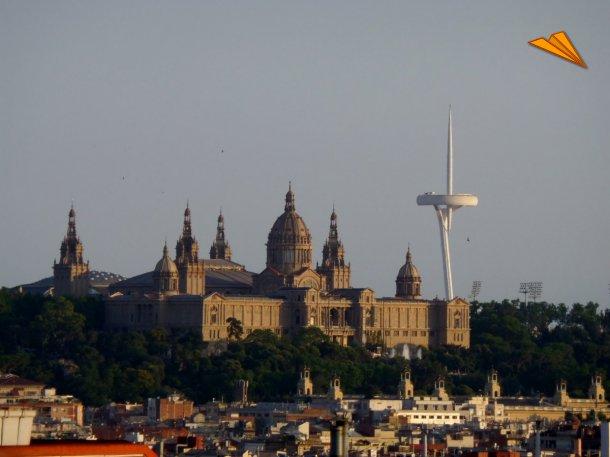 Fotograf as de espa a fotos de barcelona vis tala for Trabajos de verano barcelona