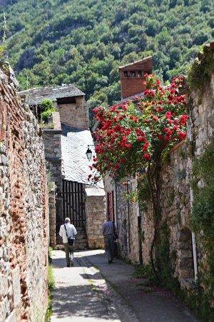 Turismo Villefranche De Conflent El Lugar Donde Dejamos Volar Nuestra Imaginación