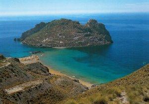 Resultado de imagen de playa de la matalenisco murcia