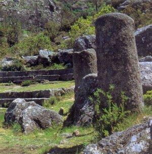 Turismo orense ourense puerta de galicia for Oficina correos ourense