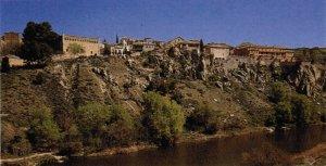Turismo toledo sus museos for Roca toledo