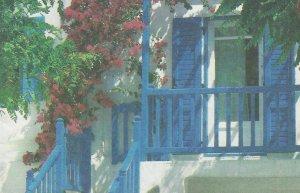 Turismo islas griegas para so de dioses for Casas en islas griegas
