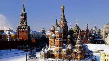Moscú, guía turística de la capital rusa