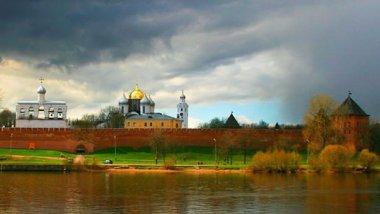 Nóvgorod, el eje del arte y la cultura rusa