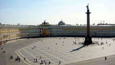 San Petersburgo, una de las ciudades más bellas del mundo
