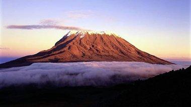 El Monte Kilimanjaro, una aventura sin fin