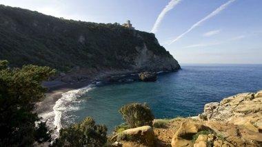 Costa Etrusca, recorrido por sus playas paradisíacas