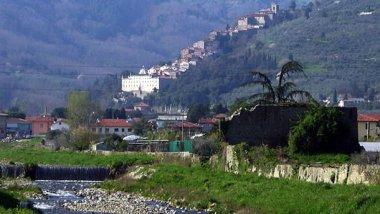 Vacaciones familiares en La Toscana