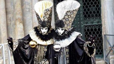 No te pierdas Venecia en carnavales
