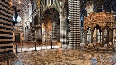 Siena, descubre su encanto medieval