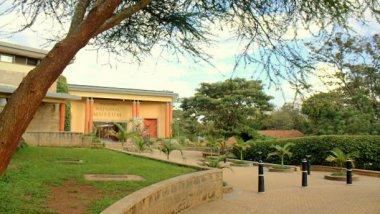 Nairobi, uno de los rincones más bonitos de Kenia