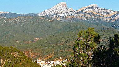 Castellón - Alto Mijares, tesoro del interior