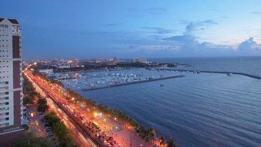 Manila, mucho más que una capital