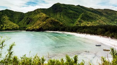 Zambales, una perfecta combinación de montaña y playa