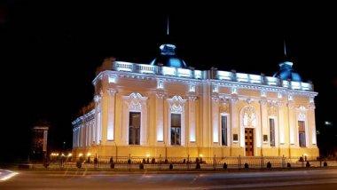 Sumérgete en la cultura azerbaiyana