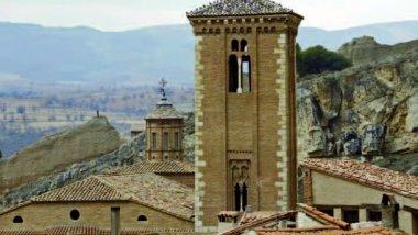 Aragón, descubre la belleza del arte mudéjar