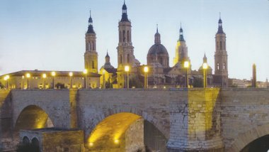 Zaragoza, a un paso de ti
