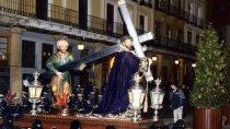 Castilla y León, guía de Semana Santa