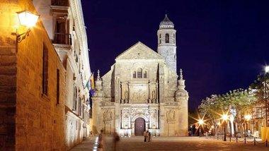 Úbeda y Baeza, ciudades renacentistas de Jaén
