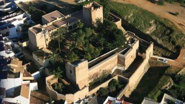 Sevilla, pasea por sus maravillosos castillos