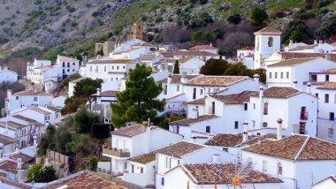 Sierra de Cádiz, ideal para los amantes del turismo rural