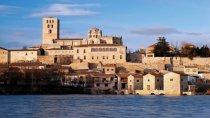 Zamora, la esencia de Castilla y León