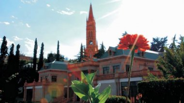 Zacatecas, guía por sus museos