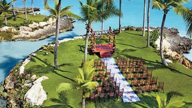 República Dominicana, bodas de película